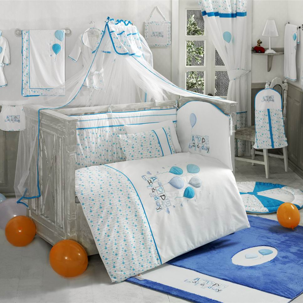 Комплекты для кроватки