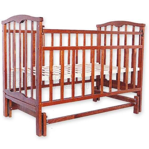 инструкция Кроватка