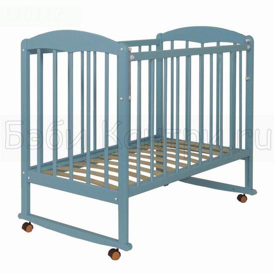 Кроватка детская СКВ-1 110