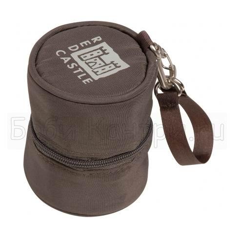 Сумочка для пустышек Red Castle Paci Bag Marron (Ред Кастл Пачи сумка...