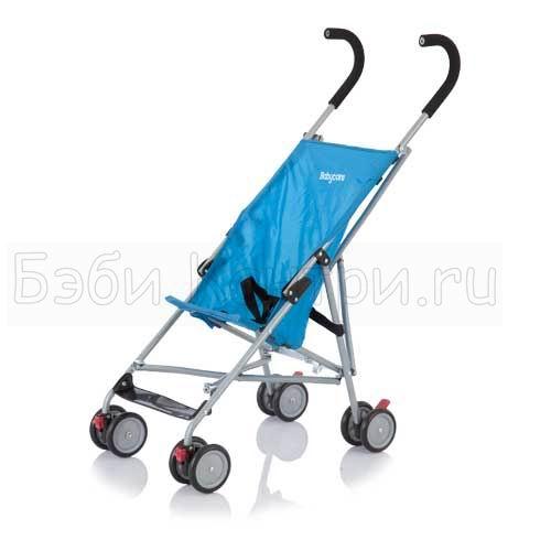 коляска беби каре трость фото