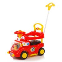 ������� Baby Care Fire Engine
