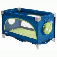 Кроватка-манеж Chicco Spring Cot (арт: 79005.