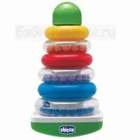 Детские игрушки фирмы чико