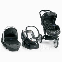 ������� ������� 3�1 Chicco Trio S3 Top