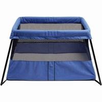 Складной манеж-кровать BabyBjorn.