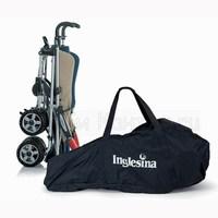 Просторная сумка-чехол для коляски-трости Inglesina Zippy...