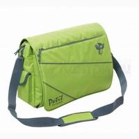 Многофункциональная сумка-трансформер Petit Terraillon для родителей.