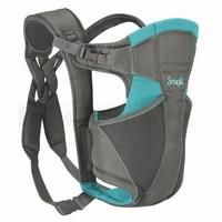 Рюкзак-кенгуру Evenflo Для детей весом от 3 до 12 кг Два положения для...