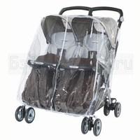 Детские товары - Peg-perego Сумка для коляски - Java.