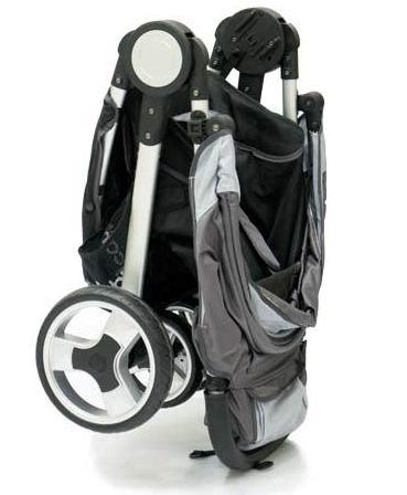 Прогулочная  коляска Baby Care Variant 3